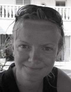 Nina Bendik-Poulsen